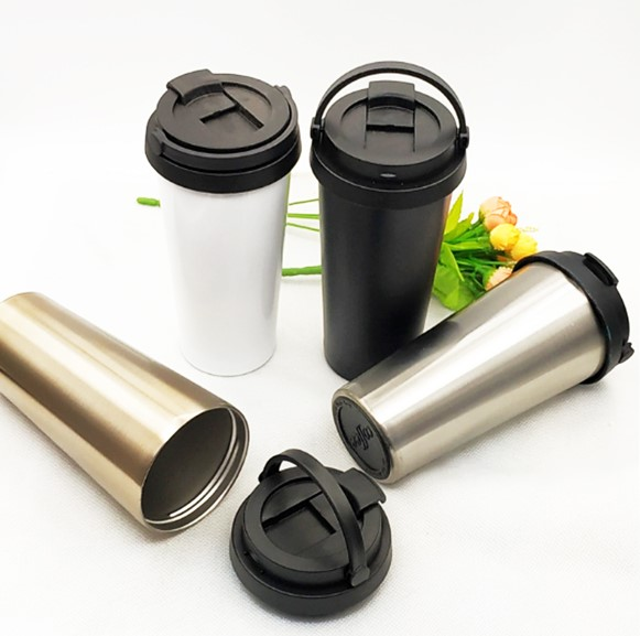 Stainless steel thermos 1
